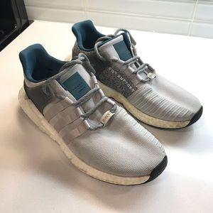 Men's Adidas Equipment Support 93/17 Sneaker